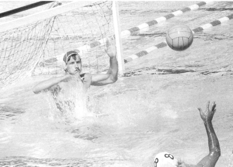 Günter Kilian - 1968 Mexico & 1976 Montreal