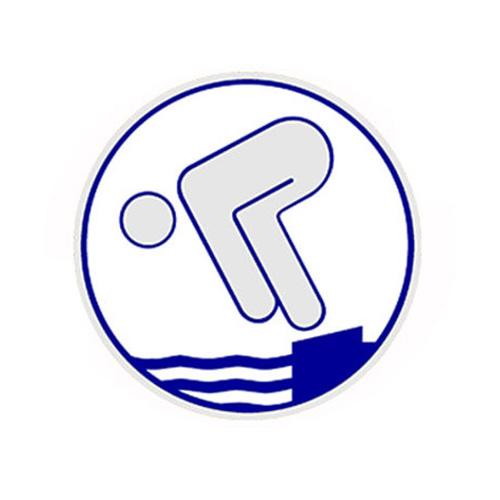 Silbernes Schwimmabzeichen | SVW05