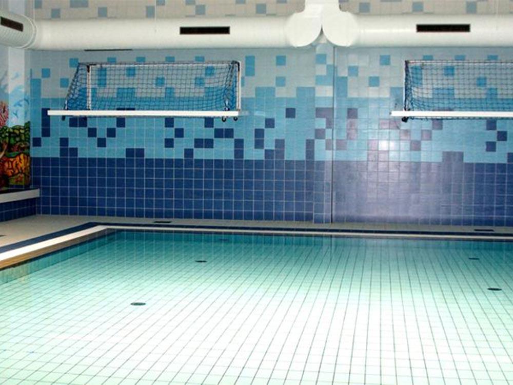 50-Meter Hallensportschwimmbecken | SVW05